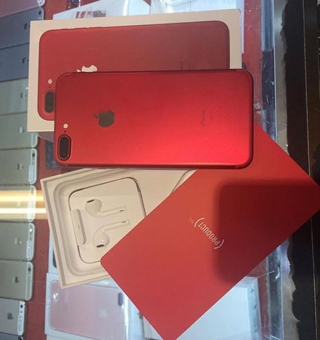 Apple Iphone 7 $300 SamsungS8plus Buy 2 get 1 FREE