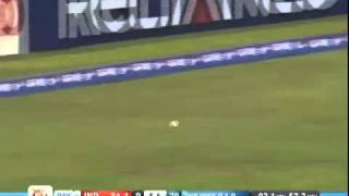 india vs pakistan highlight t20 world cup 2012 t20 super eight highlights