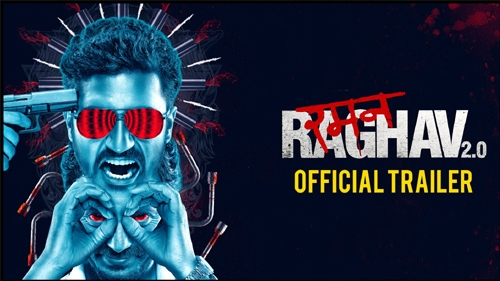 raman raghav 2 0 official trailer