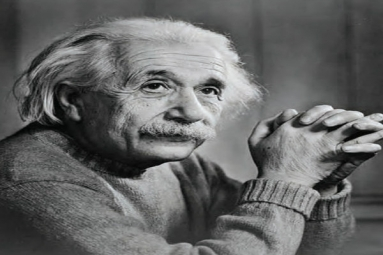 Albert Einstein's 'God Letter' Fetched $2.9 Million