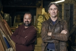 Is 'American Pickers' is swinging through Maryland?