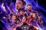 Avengers: Endgame: Bookmyshow India Sells 1 Million Tickets in Just over a Day