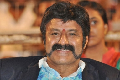 Can Balakrishna make it for NTR's biopic?