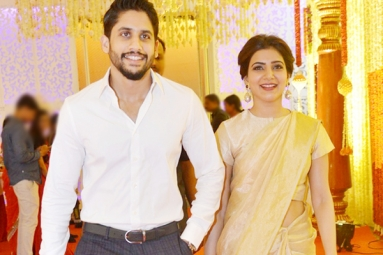 Chaitu and Samantha's Engagement Date is Here