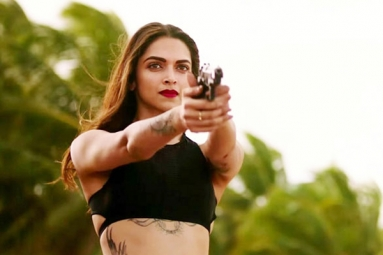 Deepika excited about XXX: Return of Xander Cage