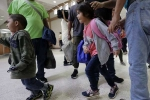 U.S. Seeks to Deny Green Cards for Immigrants on Public Aid