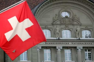 India to Get Swiss Bank Details of All Indians from September