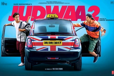 Judwaa 2 Hindi Movie