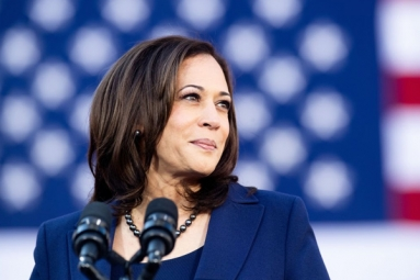 Kamala Harris launches her Presidential Campaign