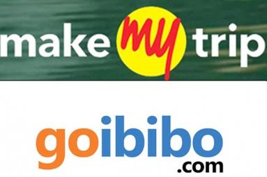MakeMyTrip and Ibibo deals together for the largest travel group in Country !!