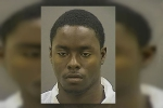 Man Charged In Rape Of Baltimore Girl