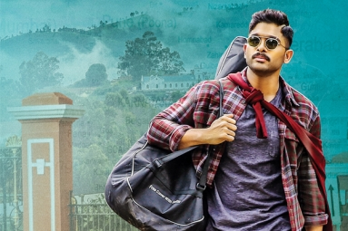 Naa Peru Surya Pre-release Business Updates