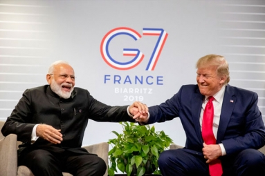 PM Modi Speaks Excellent English but Does Not Want To: Trump