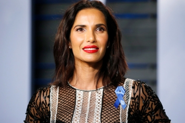 Indian American TV Personality Padma Lakshmi Appointed as UNDP Goodwill Ambassador