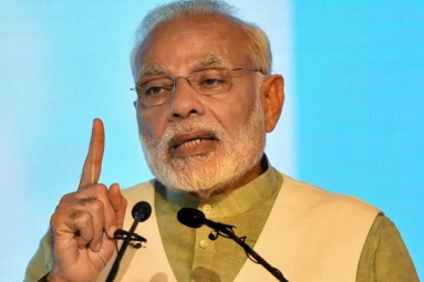 Prime Minister Narendra Modi: Our Security Forces Have Been Given Full Freedom