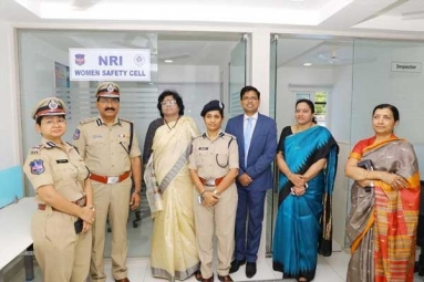 Telangana State Police Set up Safety Cell to Safeguard Rights of NRI Women