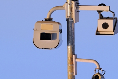 Speed Cameras To Be Active In Baltimore Streets