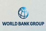 World Bank sanctioned $1 billion as emergency fund for India