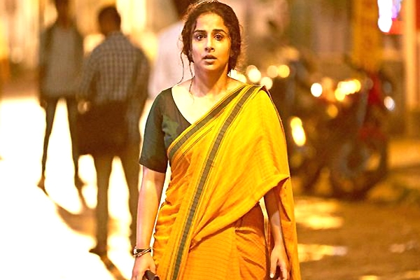 Kahaani 2 Three Days Collections