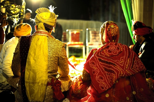 Marriage Registrations Now Mandatory in Telangana Towns, Villages in Bid to Tackle NRI Marriage Menace