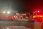 23 evacuated and 6 injured in Glen Burnie Apartment fire